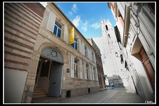 Hotel Restaurant  Ef Bf Bd Amiens