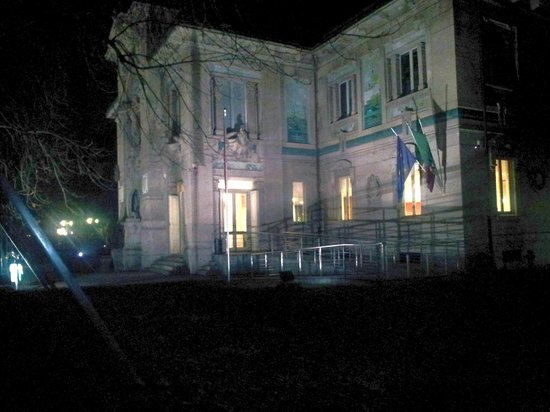 Acquario - Picture of Acquario civico, Milan - TripAdvisor