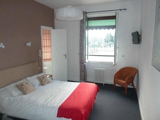 Hotel de la Paix - Trouville-sur-Mer