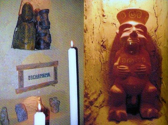 Inca Utama Hotel: le Monde Mystique des Kallawayas.