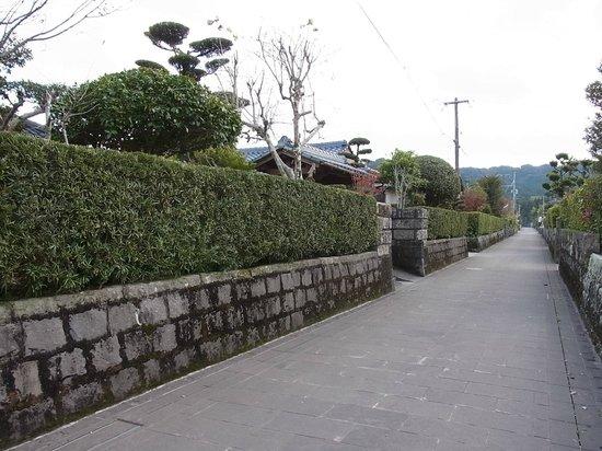 Kamounobuke House