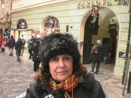 Residence Bologna: Paseando por el centro