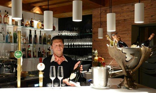 Hotel Kirchenwirt: AROSA Bar