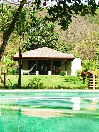 Playa Cielo: Villa Tucan