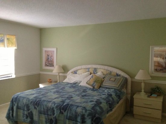 Canaveral Towers Condominiums:                   bedroom 1