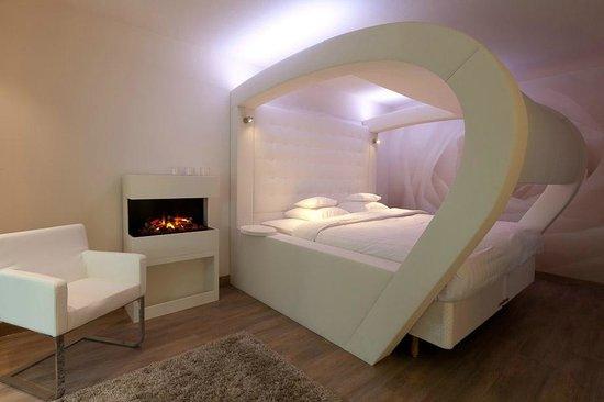 Hotel Mitland: Bridalsuite