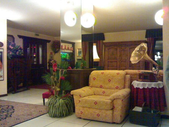 Photo of Hotel Edelweiss Cesana Torinese