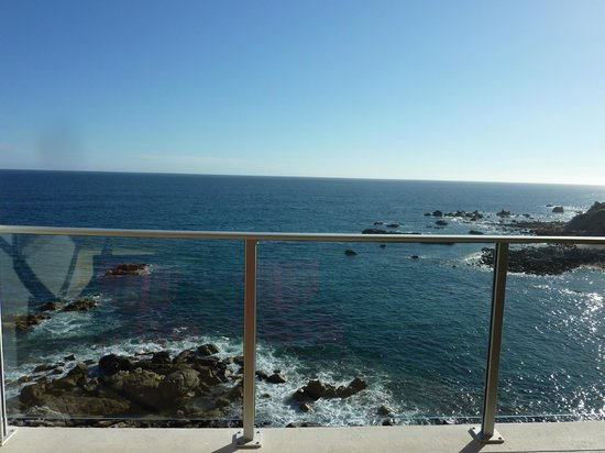 Welk Resorts Sirena Del Mar:                   balcony view