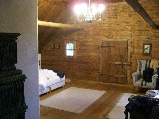 Hotel Schloss Obermayerhofen:                   Stanza