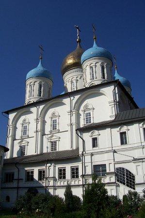 Novospasskiy Monastery