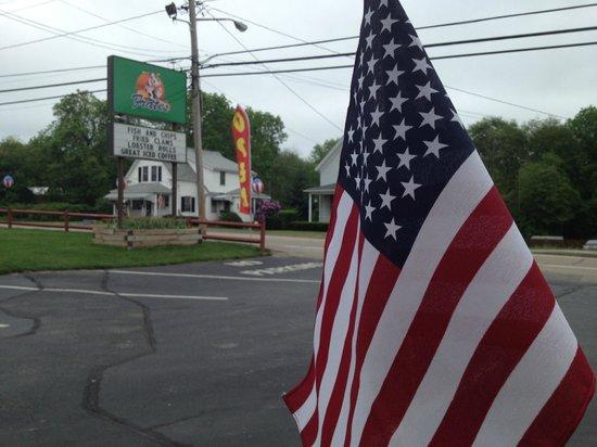 Frates Drive-In: Your neighborhood hangout
