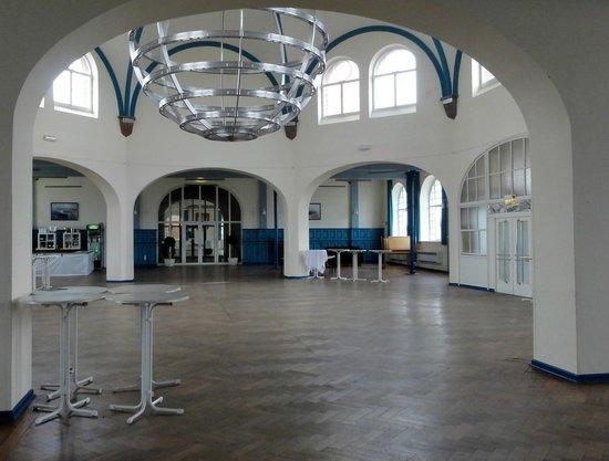 Hapag-Hallen