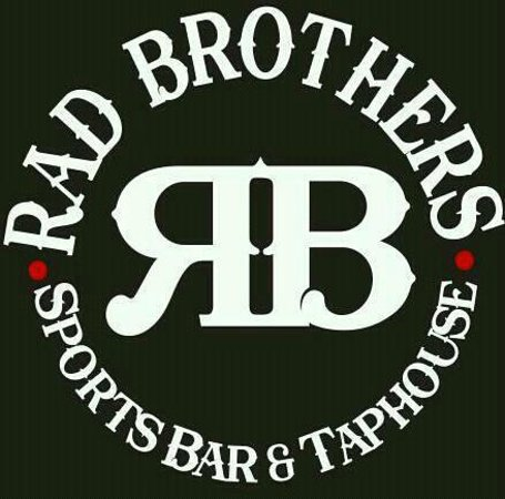 The Rad Brothers Sportsbar and Taphouse: The Rad Brothers