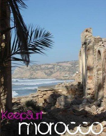 Keep Surf Morocco : agadir