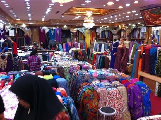 Pasar Baru Trade Center Bandung  All You Need To Know Before You Go With Photos Tripadvisor