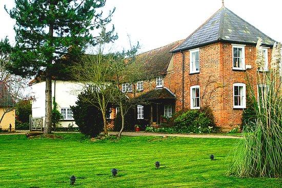 Sheephouse Manor