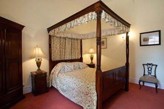 The Angel Inn: Bedroom 6