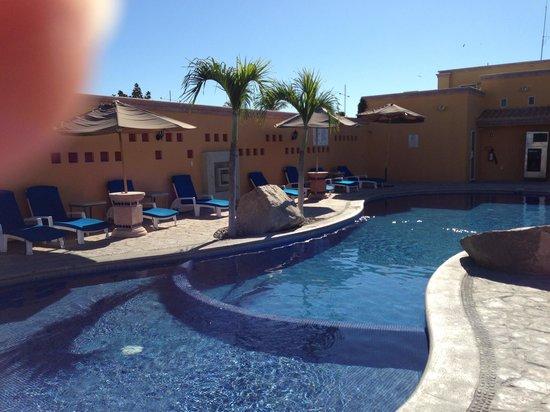 Hotel Quinta Del Sol:                   Pool
