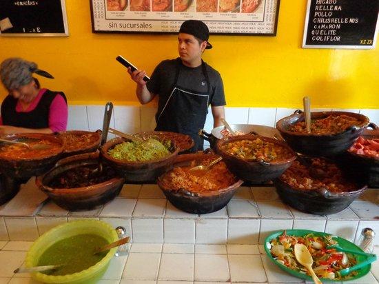 Tripadvisor Mexico City Food Tours