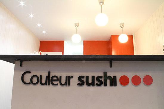 Couleur Sushi - Arcachon