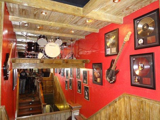 The Cavern Rock Bar
