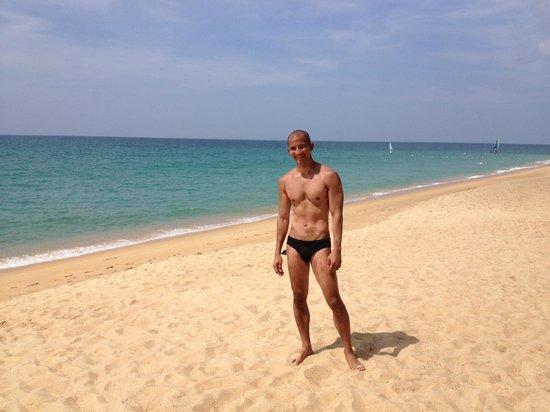 เจดับบลิว แมริออท ภูเก็ต รีสอร์ท แอนด์ สปา:                   Beautiful, isolated, quiet beach