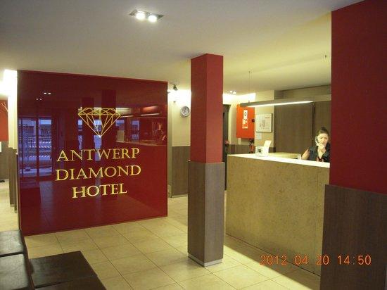 Photo of Alfa Waldorf Hotel Antwerp