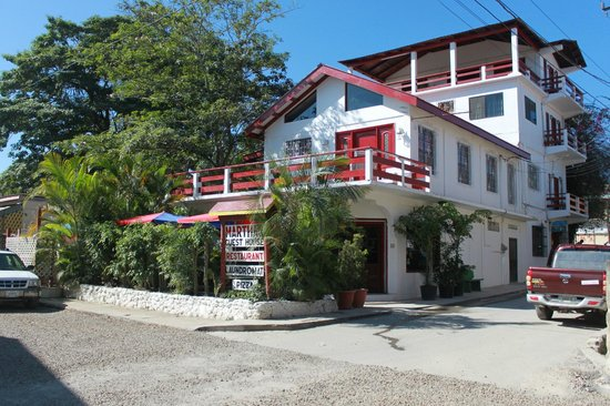 Martha's Guesthouse: Martha's Guest House