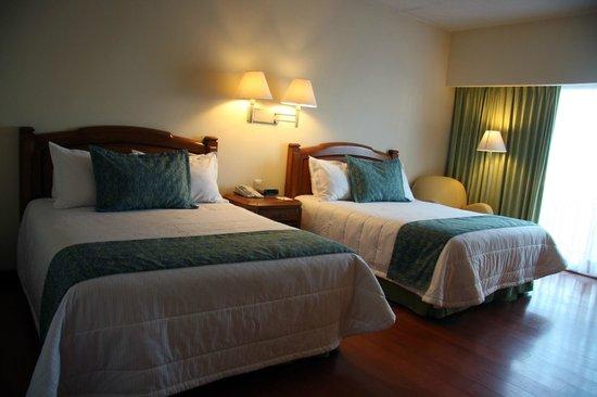 Hotel Villa Florida: HABITACION DOBLE