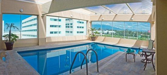 Hotel Villa Florida: ALBERCA