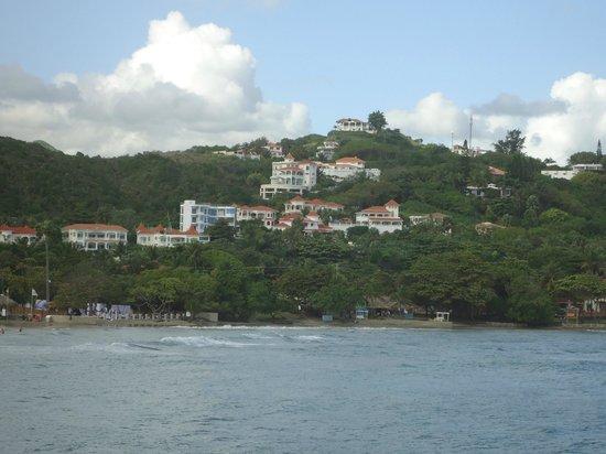 The Tropical at Lifestyle Holidays Vacation Resort : Villas