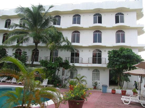 Qu hacer en rincon de guayabitos tripadvisor for Hotel villas corona los ayala