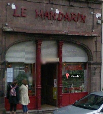 Restaurant Rue Haute Seille Metz