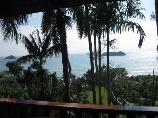 Hotel Costa Verde:                   More views.