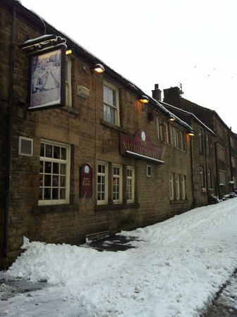The Navigation Inn, Dobcross, Saddleworth