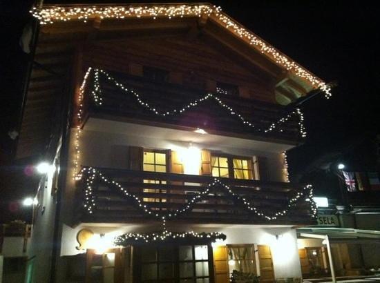 L'Hotel Crepes de Sela:                   crepes de sela