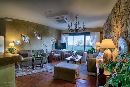 Hotel Rural Llano Tineo
