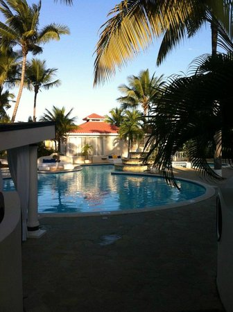 Cofresi Palm Beach & Spa Resort:                   VIP Pool