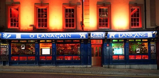Lanigans Bar