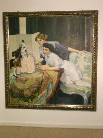 LEO PUTZ-LE BAMBOLE-MUSEO CIVICO MERANO