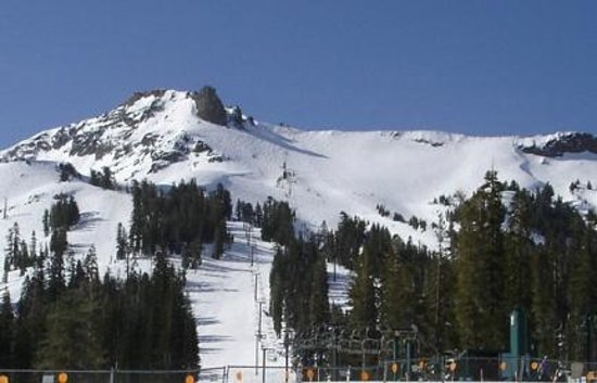 Kirkwood Mountain Resort:                   Kirkwood2