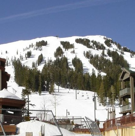 Kirkwood Mountain Resort:                   Kirkwood1