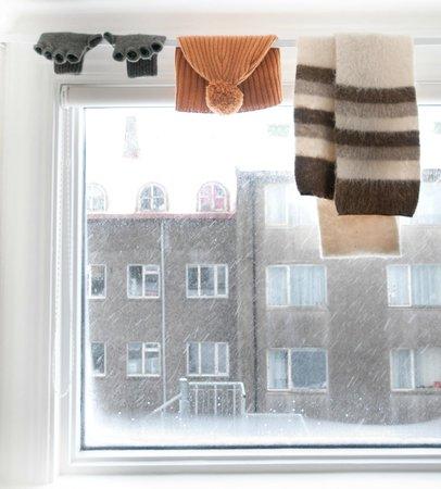 Reykjavik Downtown Hostel: My room.ReykjavikDowntownHOstel