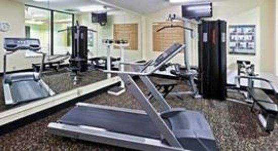 AmericInn Hotel & Suites Indianapolis: AmericInn Indianapolis - Fitness Room