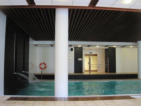 Piscine photo de dolce la hulpe brussels la hulpe for Brussels piscine