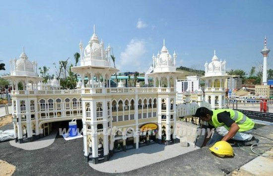 Nash My Services - Private Day Tours : LegoLand Day Trip from KL by Nash MY 3