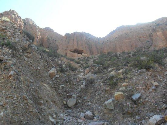 Cuevas de Waira