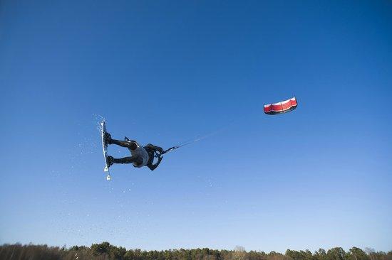 Kitesurfing Center Stockholm