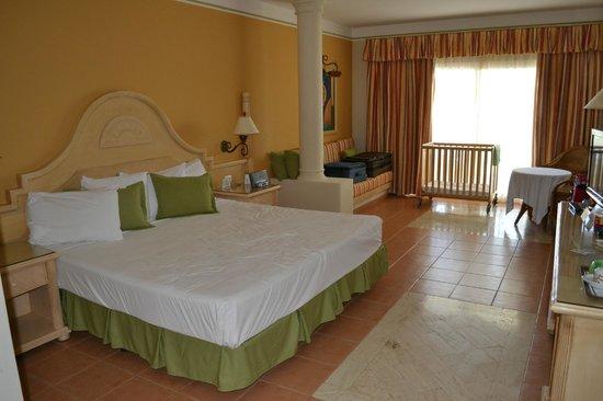 Grand Bahia Principe El Portillo:                   Junior Suite
