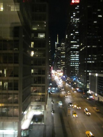 Warwick New York:                   Suite 716 View